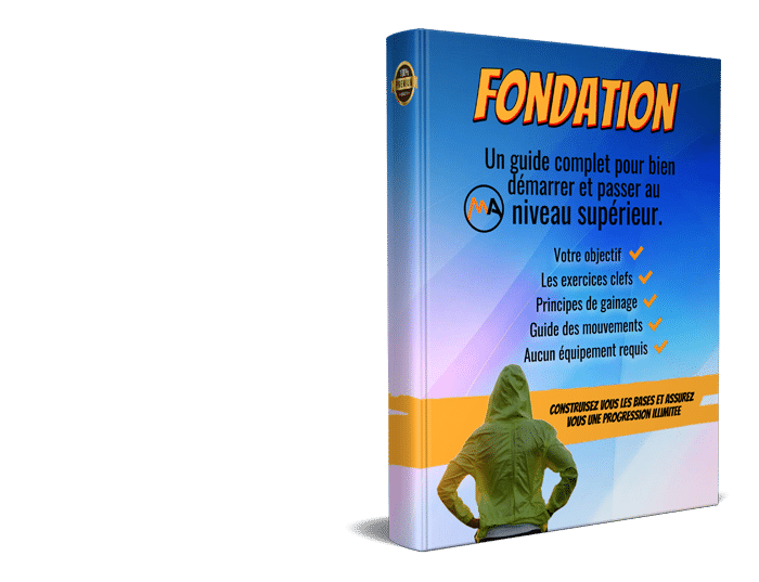 "E-book ""Fondation"" de Progressive Movement Academy"