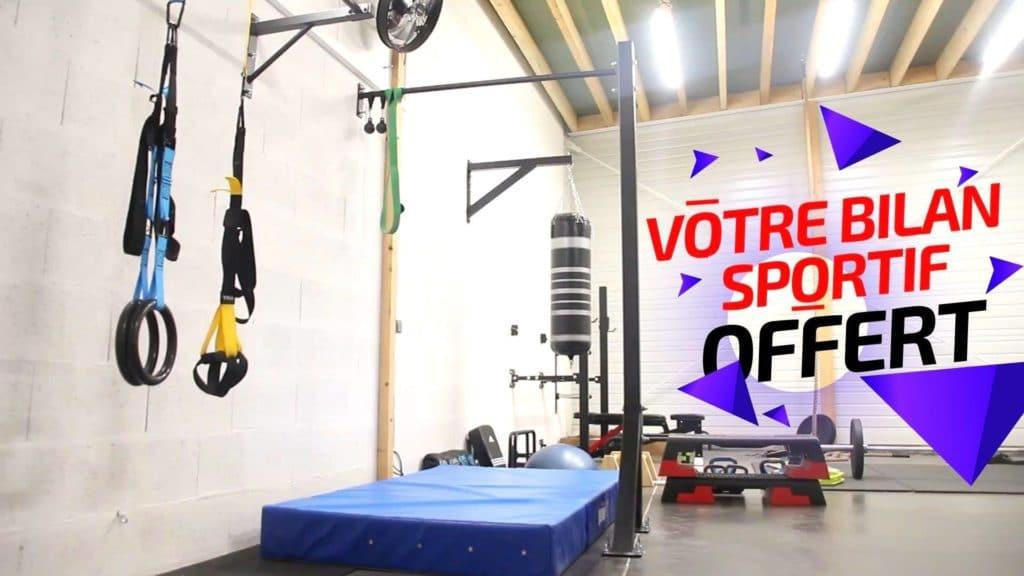 Coach sportif Nantes